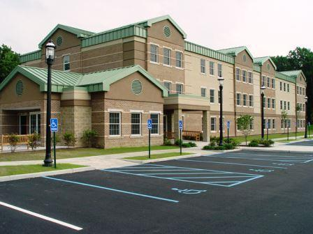 Di Marco Place Senior Housing - Wappingers Falls, NY